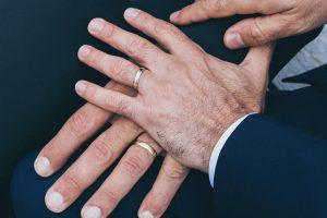 l'ansia e il matrimonio