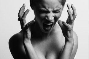attacco di ansia