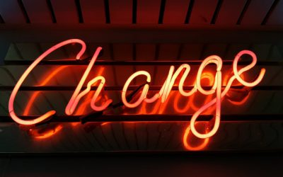 Come affrontare al meglio un cambiamento