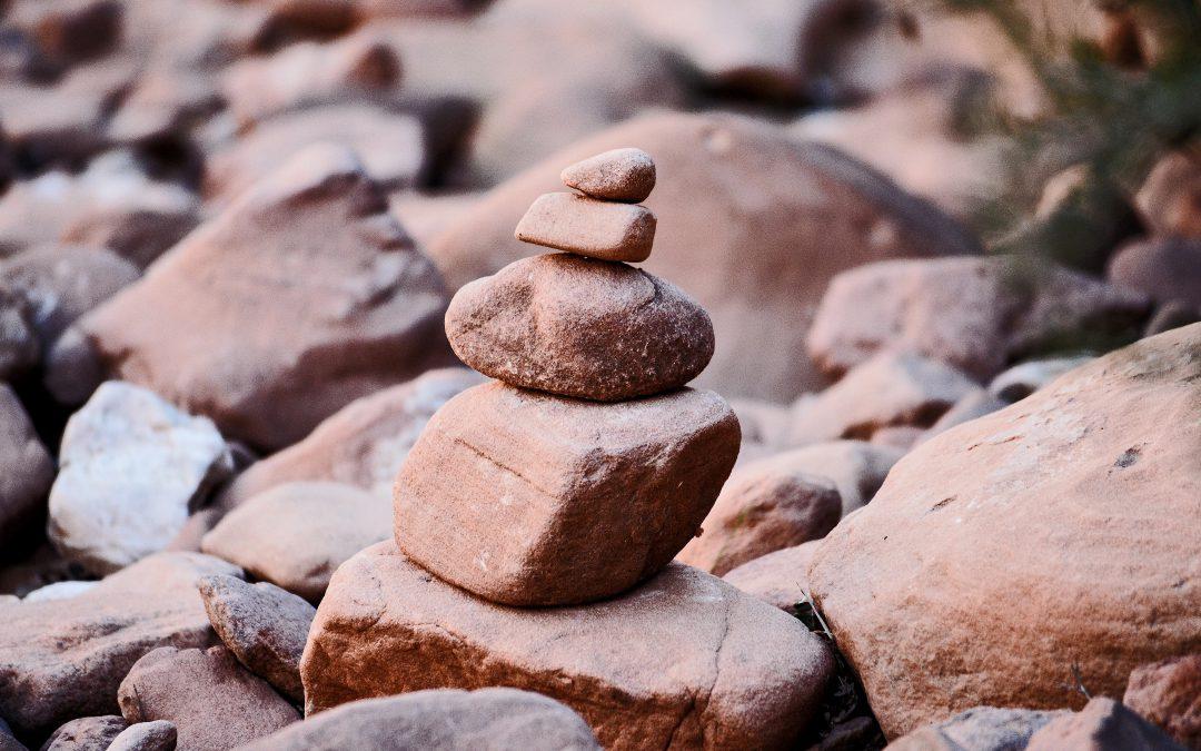 L'equilibrio instabile tra il bisogno di controllo e la paura di perderlo