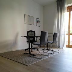 stanza di psicologia