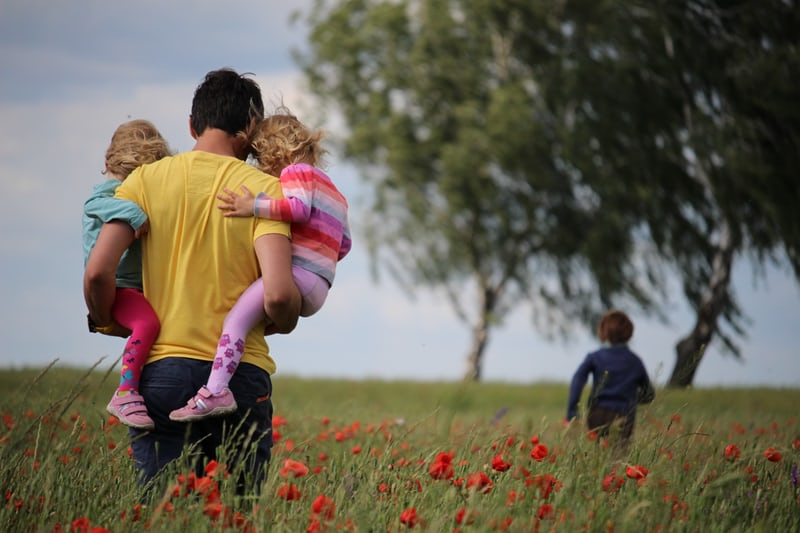 come essere un genitore migliore