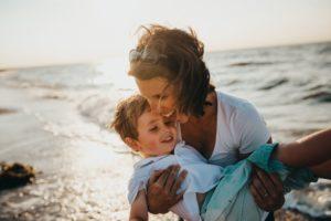 diventare un genitore più competente