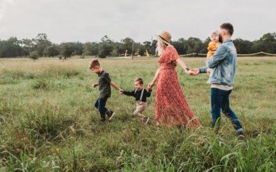 La Sfida Delle Famiglie Ricomposte. Quale Terapia?