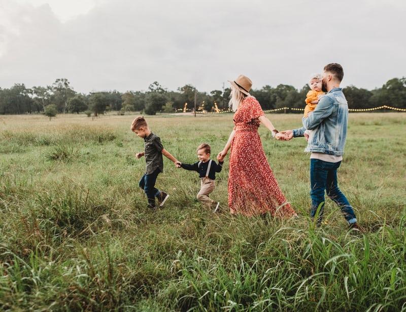 quale terapia per una famiglia ricomposta