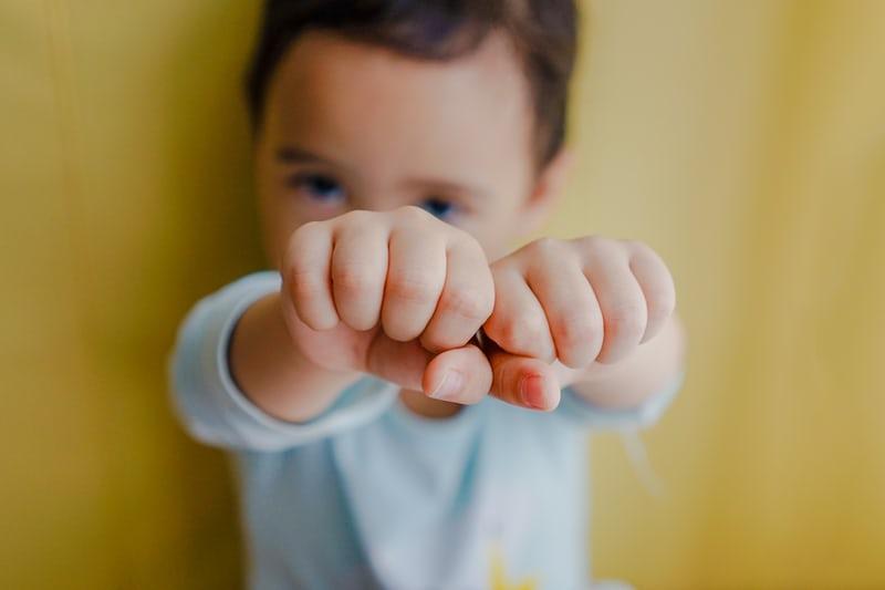 rabbia nei bambini come gestirla