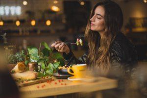 trattamento della patologia alimentare