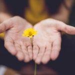 Prendersi cura di sé con il perdono