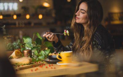 Mindful Eating: Alimentazione Consapevole