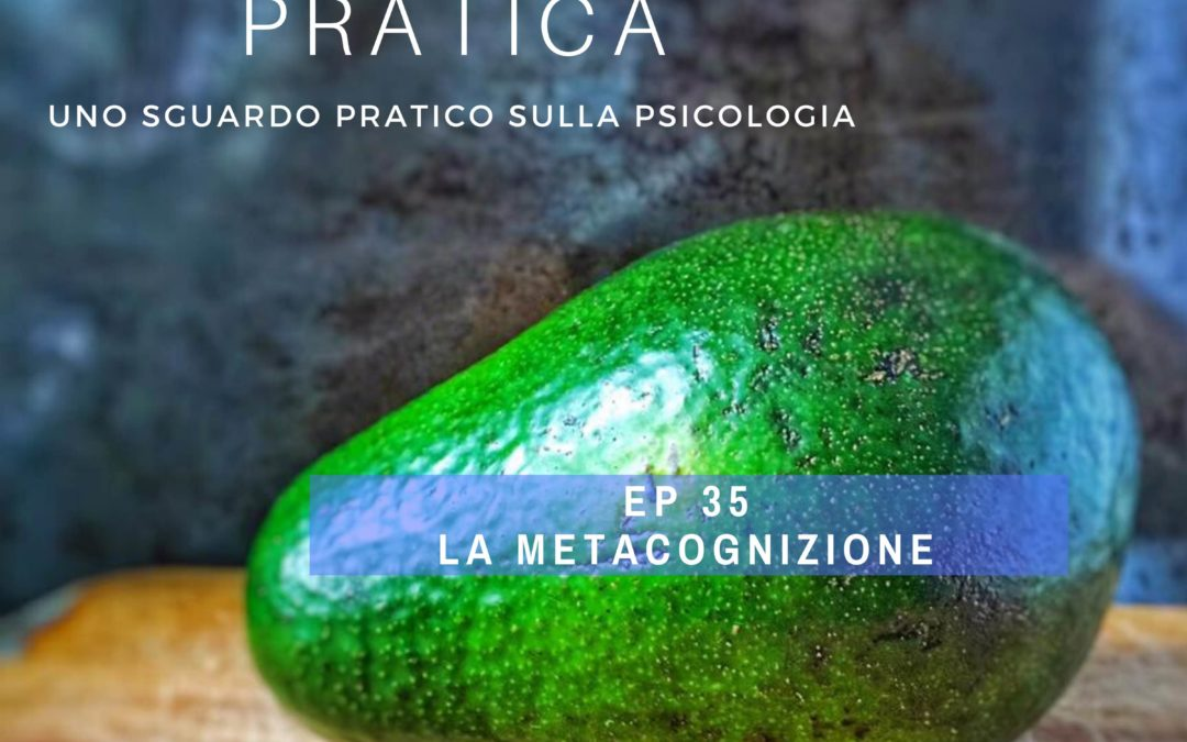 metacognizione podcast