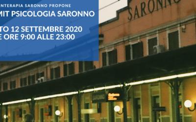 Summit Psicologia Saronno  | 12 Settembre 2020