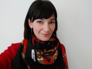 Giulia fusè psicologa