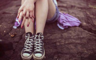Il corpo negli adolescenti