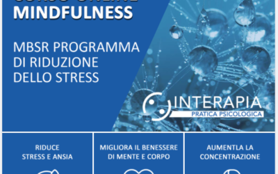 Presentazione dell'MBSR, il protocollo di riduzione dello stress basato sulla mindfulness