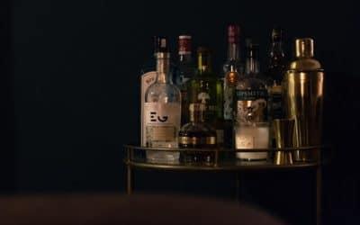 Alcool e Alcolismo