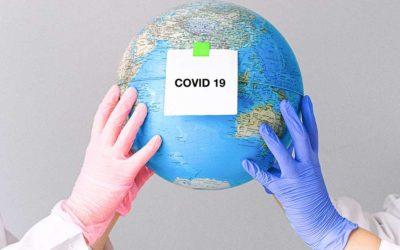 Affrontare la salute mentale e gli aspetti psicosociali dell'epidemia da Covid 19