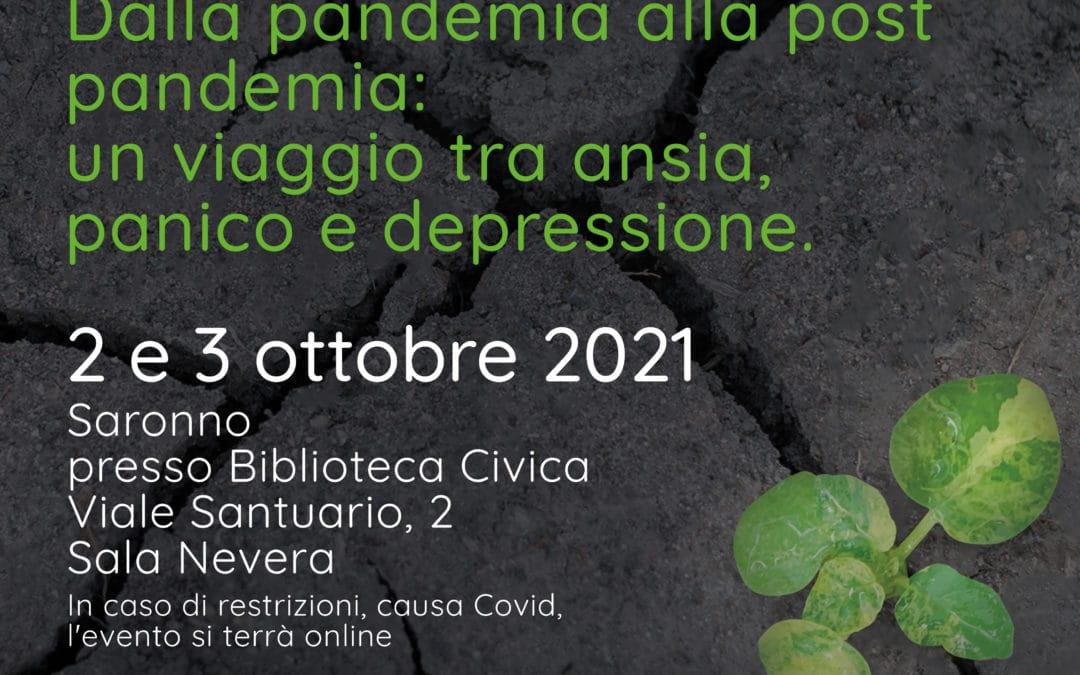 Summit di Psicologia 2021 – Saronno – Seconda Edizione