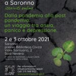 Summit di Psicologia 2021 - Saronno - Seconda Edizione