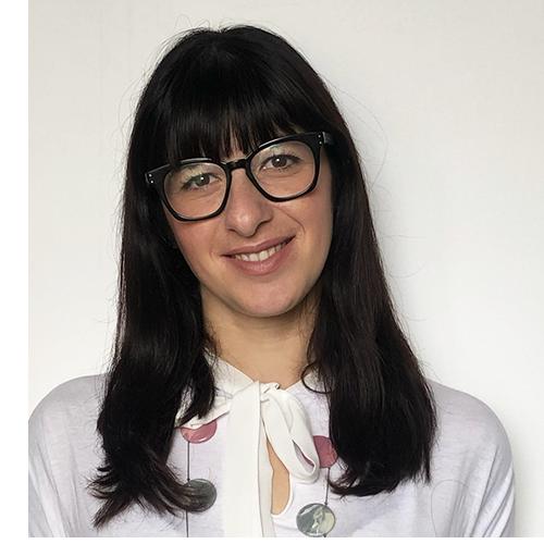 Laura Lampone Psicologa