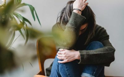 Adolescenza e disturbi d'ansia